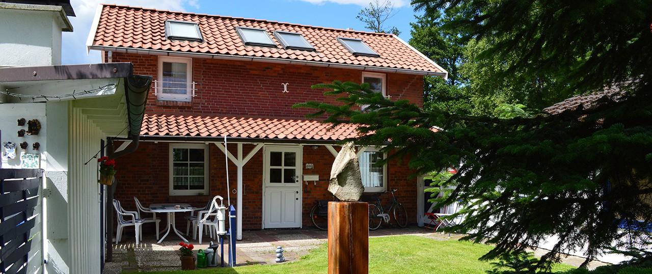 Ferienhaus Vermietung